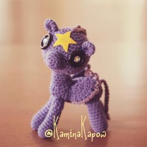 Lumpy Space Pegasus