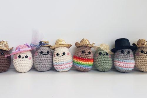 Rick and Morty Crochet Doll Pattern   GIZMODO.cz   333x500